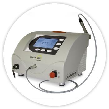 Лазерная система для лечения онихомикоза Velure S9/1064