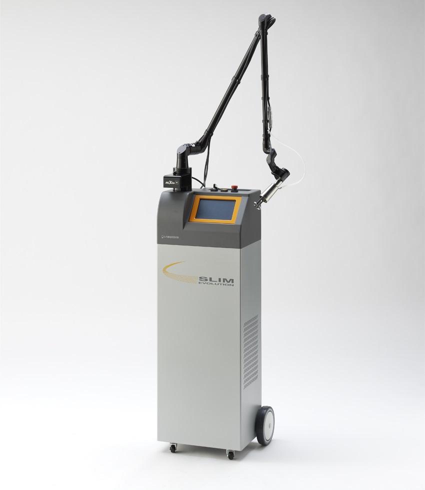 лазерная система для стоматологии Slim Evolution
